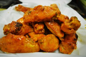 Jumbo Buffalo Wings