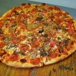 The Cattleman Pizza